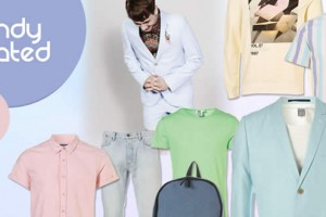 Topman Trend: Candy Coated