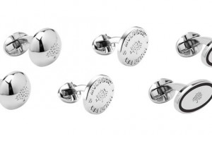 Men's Mulberry Cufflinks