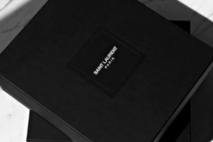 Saint Laurent Paris New Logo