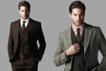 Bosideng London Autumn/Winter 2012 Men's Lookbook
