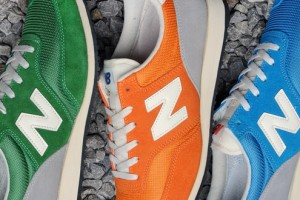New Balance 620 Trainers – UK Exclusive