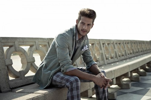 L.B.M. 1911 Spring/Summer 2013 Men's Lookbook