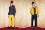 Essentiel Antwerp Autumn/Winter 2012 Men's Lookbook