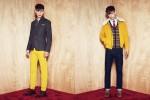 Essentiel Antwerp Autumn/Winter 2012 Men's Lookbook