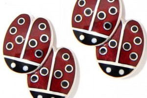 Van Peterson Design Cufflinks
