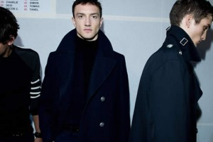 Paris Fashion Week – Hermes AW13