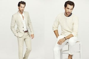 H.E. by Mango Summer 2013 Men's Lookbook