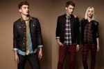 Clockhouse C&A Autumn/Winter 2013 Men's Lookbook