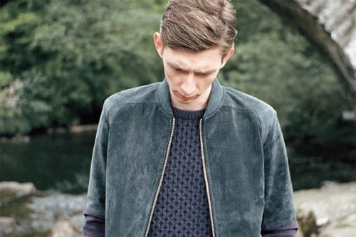 BWGH Autumn/Winter 2013 Men's Lookbook