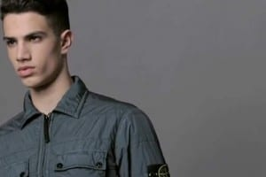 STONE ISLAND AW13 LOOKBOOK