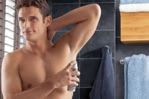 Men's High Summer Grooming Tips