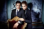 Joop! Autumn/Winter 2013 Advertising Campaign