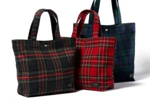 Head Porter Bags: AW13 'Lesson' Collection