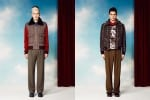 Paul & Joe Autumn/Winter 2013 Men's Lookbook