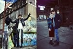Urban Outfitters Winter 2013: UO In Amsterdam