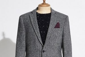 ASOS Crafted In Clothing
