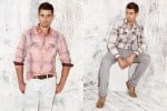 Guess Spring/Summer 2014 Men's Lookbook