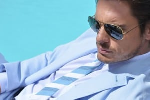 Gagliardi Menswear: Spring/Summer 2014 Collection