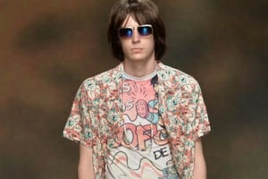 Topman Design SS15 – London Collections: Men