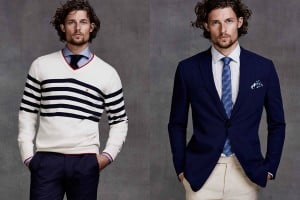 El Palacio de Hierro Spring/Summer 2014 Men's Lookbook