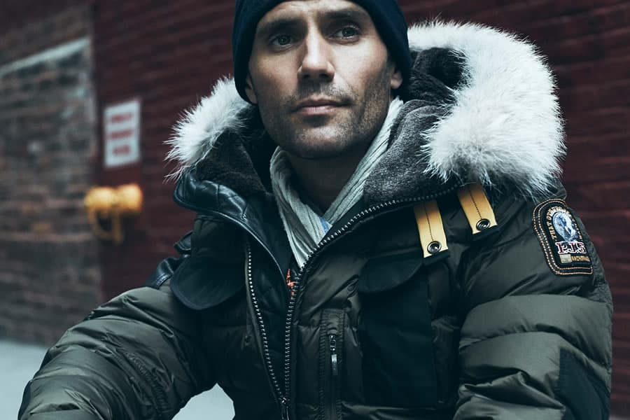 parajumpers collection 2014