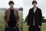 Topman AW14 Overcoat Advertising Campaign