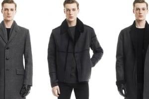 Filippa K Menswear: AW14 Collection