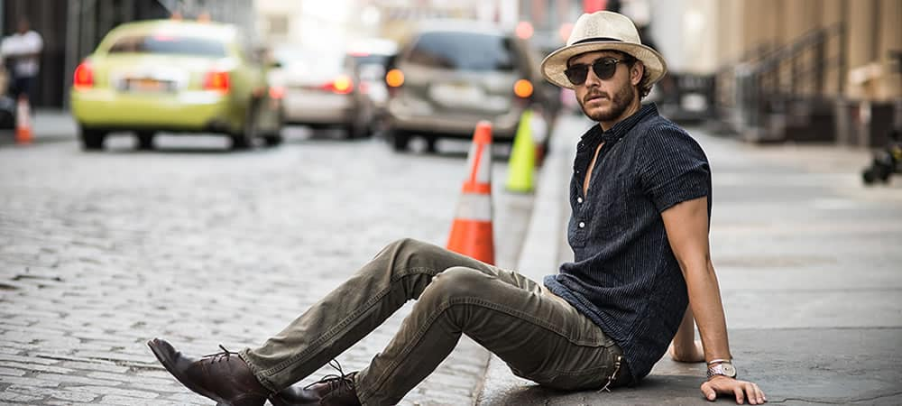 Lessons You Can Learn From Instagram's Most Stylish Men