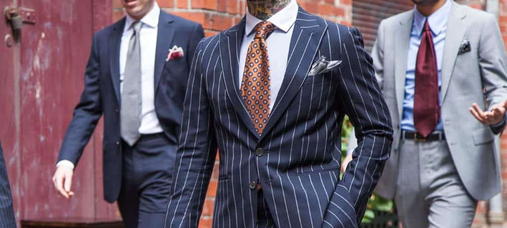 743ee8a01f8ba The Complete Guide To Men's Pocket Squares | FashionBeans