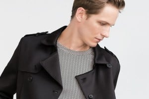 6 Men's Trench Coats To Consider This Autumn