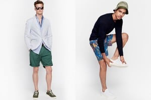 J.Crew Spring/Summer 2016 Men's Lookbook