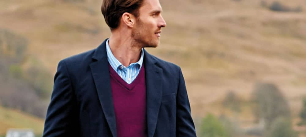 4 Essential Smart Casual Pieces Fashionbeans