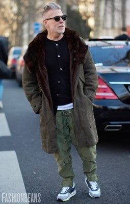 Street Style Gallery: Paris Fashion Week AW16