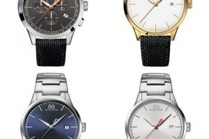 88 Rue Du Rhone Launches Rive Watches Collection
