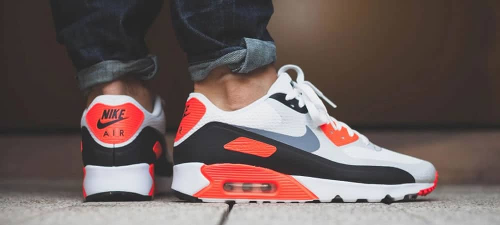 buy popular 77ace 03070 The 5 Greatest Nike Air Max Trainers In History