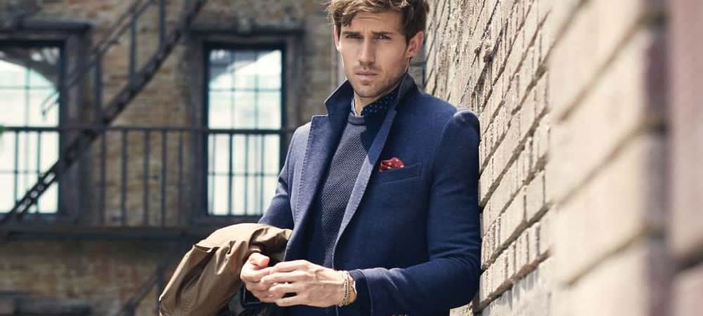 2786c164 6 Style Moves To Steal From Some Of The World's Best-Dressed Cities. Men's  Style