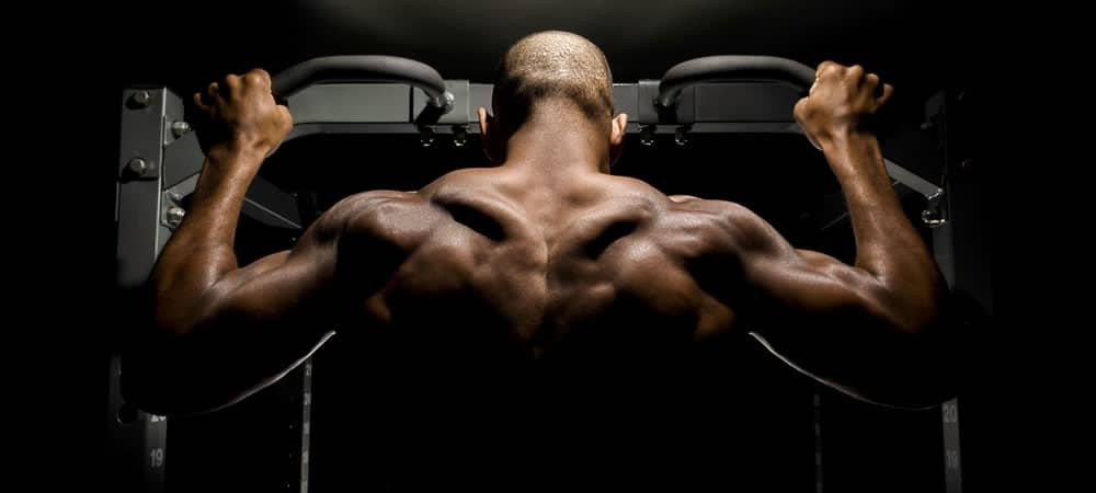 The Simple Gym Switch That Guarantees More Muscle
