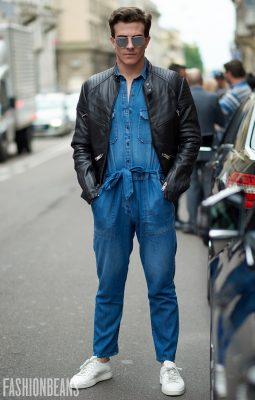Street Style Gallery: Milan Fashion Week SS17