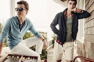 J.Crew August 2016 Men's Lookbook