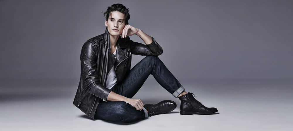 Discover The New World Of Denim With River Island