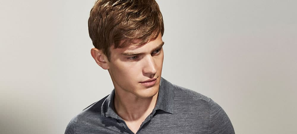 33 Of The Best Mens Fringe Haircuts Fashionbeans