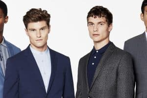 The 5 Best Places To Buy A Blazer On The High Street