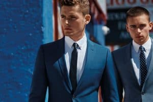 The Best Men's Summer Suits Guide You'll Ever Read