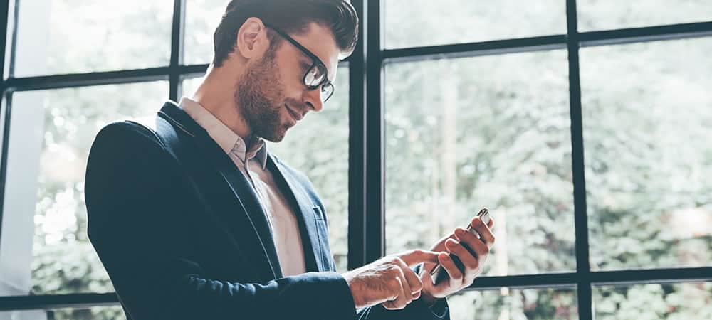 10 Of The Best Free Men's Fashion & Style Apps
