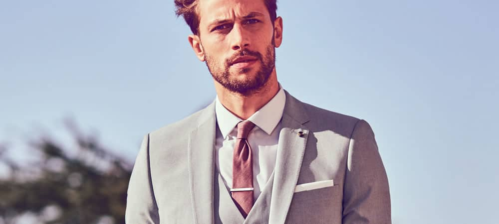 What To Wear To A Summer Wedding. Men s Style a243786b5a20