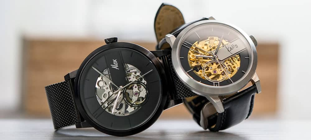 The Best Customisable Watch Brands