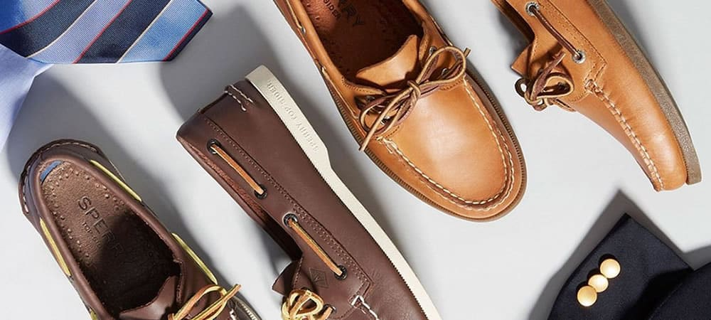 4a0f8bd9eeaa The Best Boat Shoes For Summer 2019