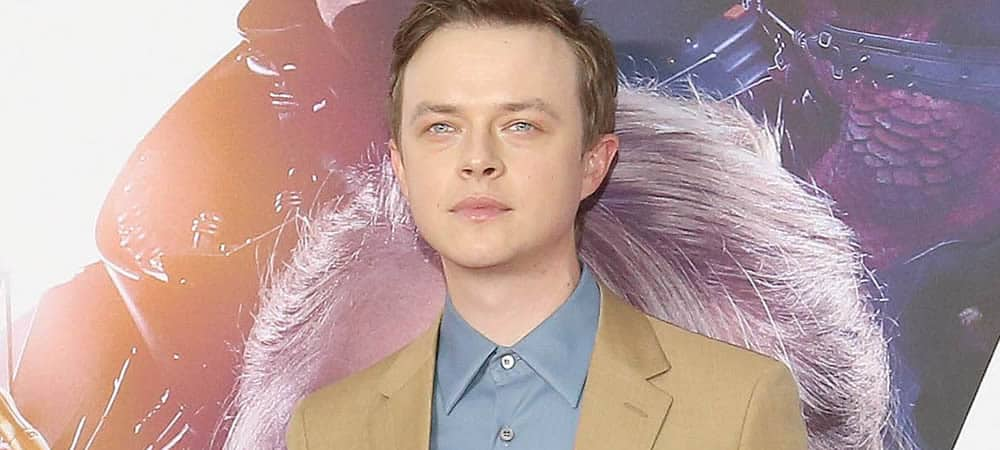 Dane DeHaan Just Dropped Two Clever Tailoring Tricks In One Look