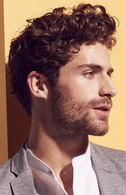 haircuts for curly hair guys the best s curly hairstyles amp haircuts for 2019 2096 | mata 260x400
