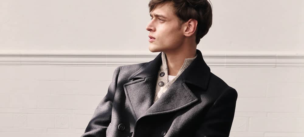 eff5141e5 The Ultimate Guide To The Peacoat | FashionBeans